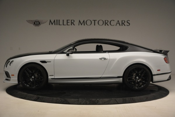 Used 2017 Bentley Continental GT Supersports for sale $199,900 at Maserati of Westport in Westport CT 06880 3