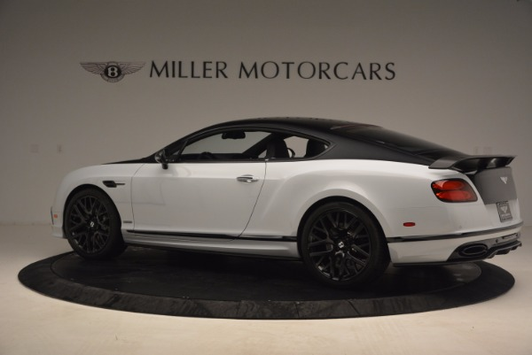 Used 2017 Bentley Continental GT Supersports for sale $199,900 at Maserati of Westport in Westport CT 06880 4