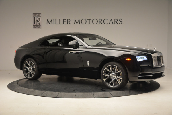 New 2018 Rolls-Royce Wraith for sale Sold at Maserati of Westport in Westport CT 06880 10