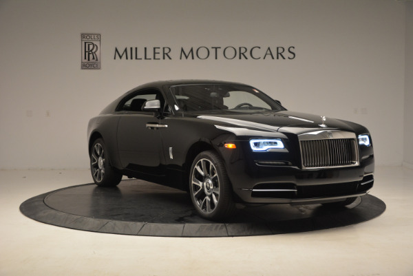 New 2018 Rolls-Royce Wraith for sale Sold at Maserati of Westport in Westport CT 06880 11