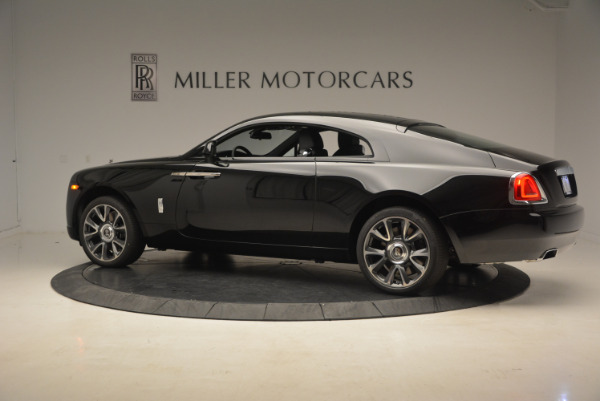 New 2018 Rolls-Royce Wraith for sale Sold at Maserati of Westport in Westport CT 06880 4