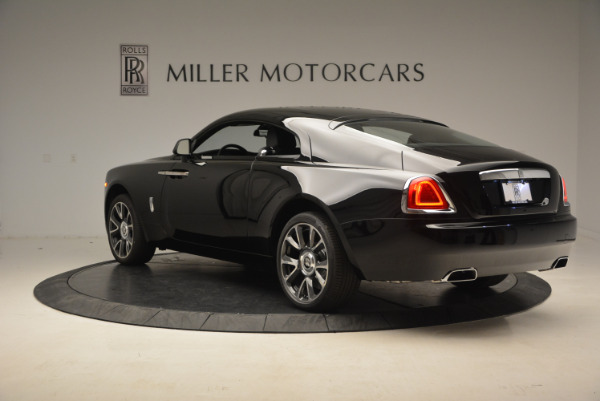 New 2018 Rolls-Royce Wraith for sale Sold at Maserati of Westport in Westport CT 06880 5
