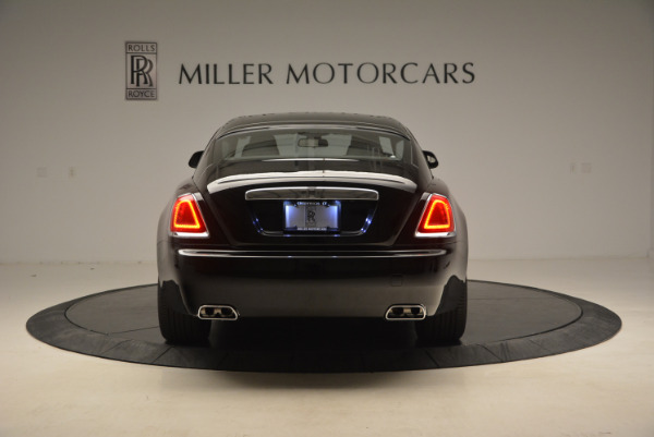 New 2018 Rolls-Royce Wraith for sale Sold at Maserati of Westport in Westport CT 06880 6