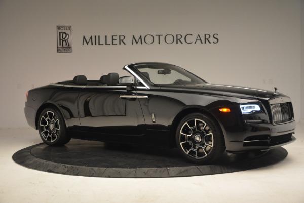 New 2018 Rolls-Royce Dawn Black Badge for sale Sold at Maserati of Westport in Westport CT 06880 10