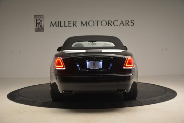 New 2018 Rolls-Royce Dawn Black Badge for sale Sold at Maserati of Westport in Westport CT 06880 18