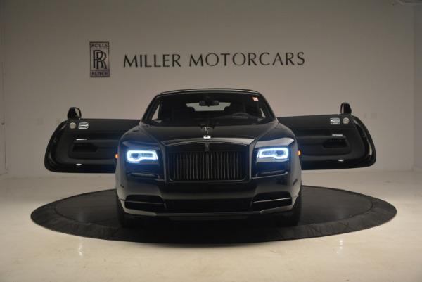New 2018 Rolls-Royce Dawn Black Badge for sale Sold at Maserati of Westport in Westport CT 06880 25