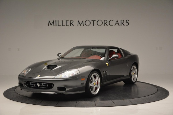 Used 2005 Ferrari Superamerica for sale $349,900 at Maserati of Westport in Westport CT 06880 13