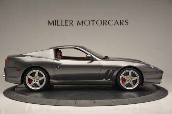 Used 2005 Ferrari Superamerica for sale $339,900 at Maserati of Westport in Westport CT 06880 21