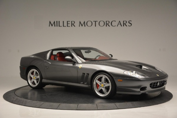 Used 2005 Ferrari Superamerica for sale $339,900 at Maserati of Westport in Westport CT 06880 22
