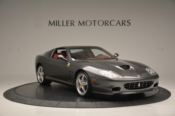 Used 2005 Ferrari Superamerica for sale $339,900 at Maserati of Westport in Westport CT 06880 23