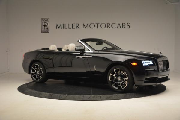Used 2018 Rolls-Royce Dawn Black Badge for sale Call for price at Maserati of Westport in Westport CT 06880 10