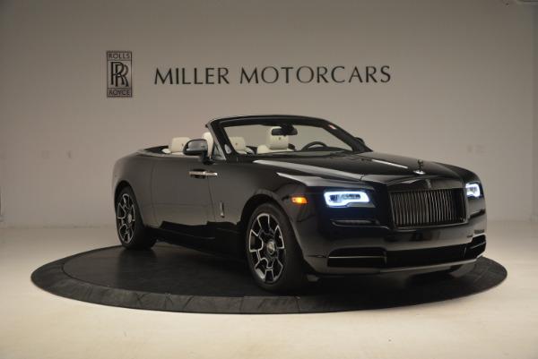 New 2018 Rolls-Royce Dawn Black Badge for sale Sold at Maserati of Westport in Westport CT 06880 11
