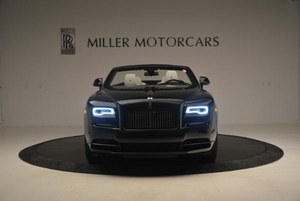 Used 2018 Rolls-Royce Dawn Black Badge for sale Call for price at Maserati of Westport in Westport CT 06880 12