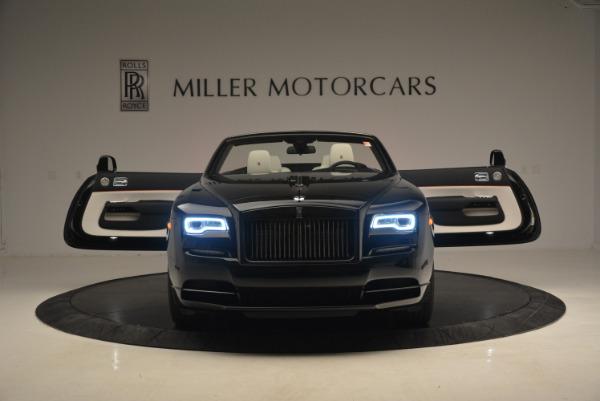Used 2018 Rolls-Royce Dawn Black Badge for sale Call for price at Maserati of Westport in Westport CT 06880 13