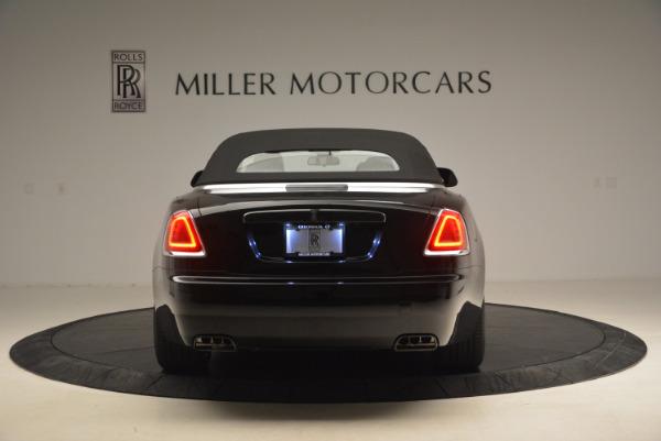 New 2018 Rolls-Royce Dawn Black Badge for sale Sold at Maserati of Westport in Westport CT 06880 19