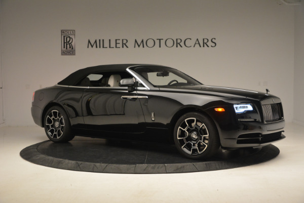 New 2018 Rolls-Royce Dawn Black Badge for sale Sold at Maserati of Westport in Westport CT 06880 23