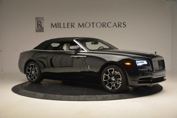 Used 2018 Rolls-Royce Dawn Black Badge for sale Call for price at Maserati of Westport in Westport CT 06880 23