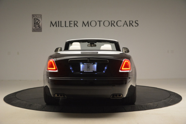 New 2018 Rolls-Royce Dawn Black Badge for sale Sold at Maserati of Westport in Westport CT 06880 6