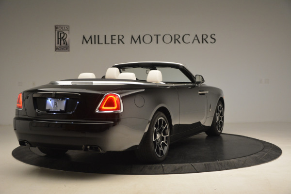 New 2018 Rolls-Royce Dawn Black Badge for sale Sold at Maserati of Westport in Westport CT 06880 7
