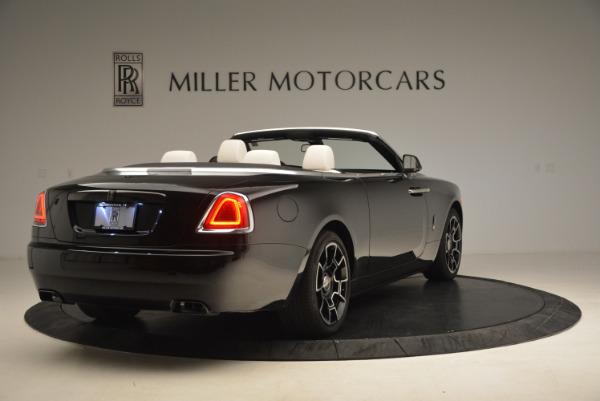 Used 2018 Rolls-Royce Dawn Black Badge for sale Call for price at Maserati of Westport in Westport CT 06880 7