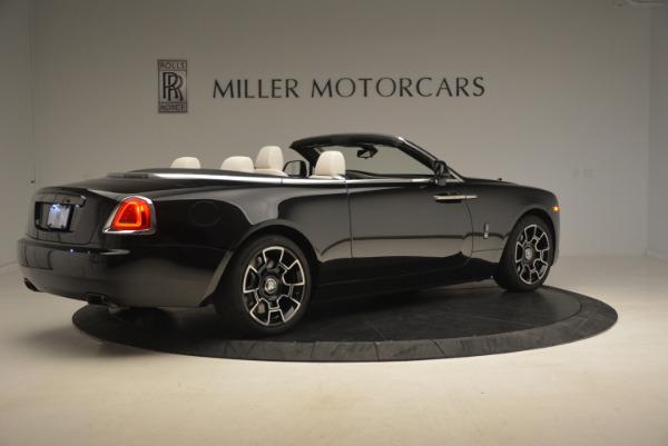 Used 2018 Rolls-Royce Dawn Black Badge for sale Call for price at Maserati of Westport in Westport CT 06880 8