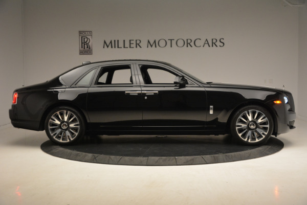 New 2018 Rolls-Royce Ghost for sale Sold at Maserati of Westport in Westport CT 06880 11