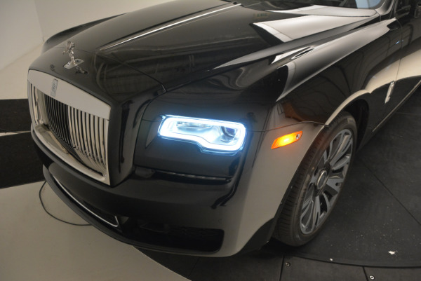 New 2018 Rolls-Royce Ghost for sale Sold at Maserati of Westport in Westport CT 06880 17