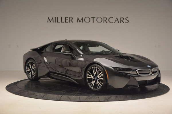 Used 2014 BMW i8 for sale Sold at Maserati of Westport in Westport CT 06880 10