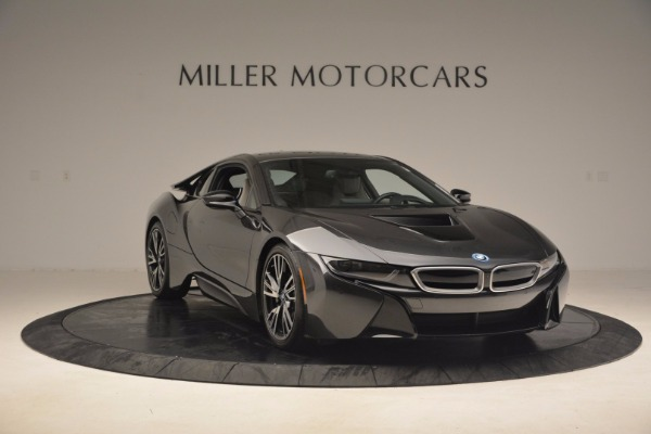Used 2014 BMW i8 for sale Sold at Maserati of Westport in Westport CT 06880 11