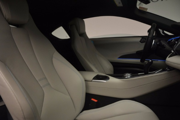 Used 2014 BMW i8 for sale Sold at Maserati of Westport in Westport CT 06880 22