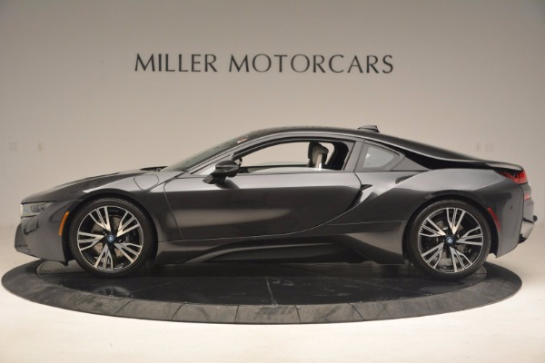 Used 2014 BMW i8 for sale Sold at Maserati of Westport in Westport CT 06880 3