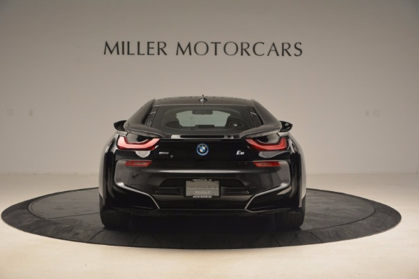 Used 2014 BMW i8 for sale Sold at Maserati of Westport in Westport CT 06880 6
