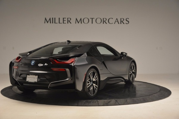 Used 2014 BMW i8 for sale Sold at Maserati of Westport in Westport CT 06880 7