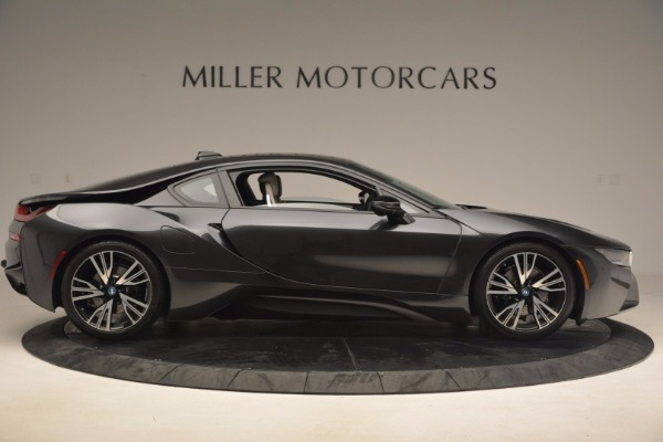 Used 2014 BMW i8 for sale Sold at Maserati of Westport in Westport CT 06880 9