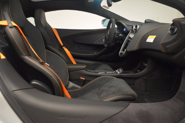 Used 2017 McLaren 570GT for sale Sold at Maserati of Westport in Westport CT 06880 19