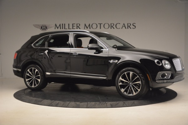 New 2018 Bentley Bentayga Activity Edition-Now with seating for 7!!! for sale Sold at Maserati of Westport in Westport CT 06880 10