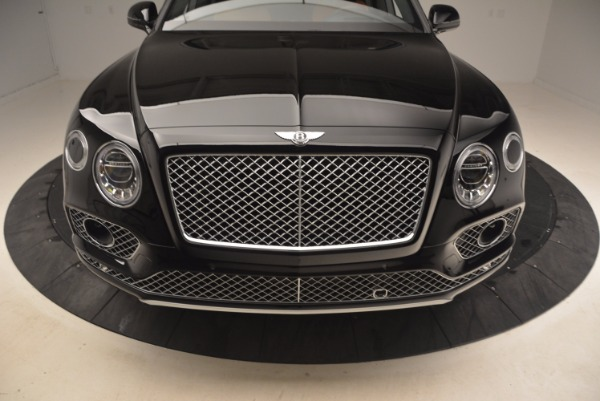 New 2018 Bentley Bentayga Activity Edition-Now with seating for 7!!! for sale Sold at Maserati of Westport in Westport CT 06880 13