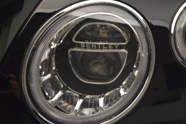 New 2018 Bentley Bentayga Activity Edition-Now with seating for 7!!! for sale Sold at Maserati of Westport in Westport CT 06880 15