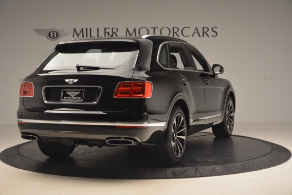 New 2018 Bentley Bentayga Activity Edition-Now with seating for 7!!! for sale Sold at Maserati of Westport in Westport CT 06880 7