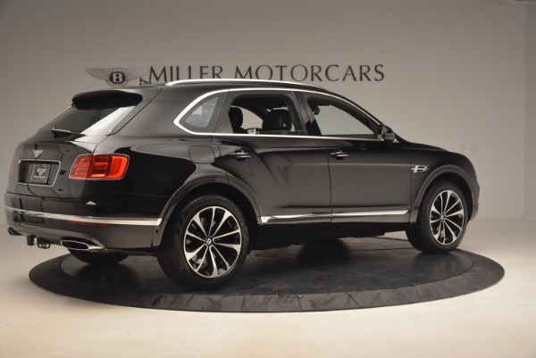New 2018 Bentley Bentayga Activity Edition-Now with seating for 7!!! for sale Sold at Maserati of Westport in Westport CT 06880 8