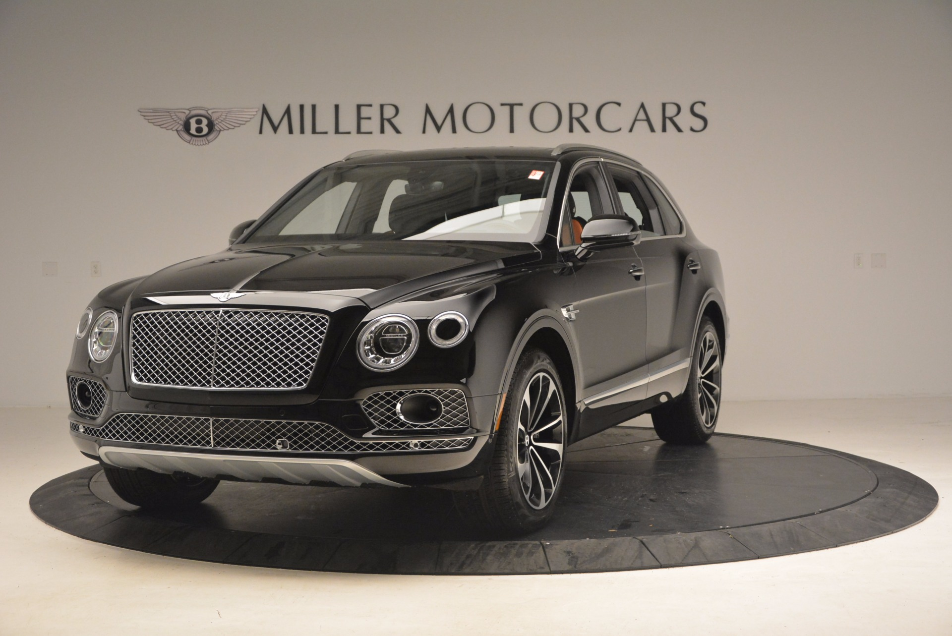 New 2018 Bentley Bentayga Activity Edition-Now with seating for 7!!! for sale Sold at Maserati of Westport in Westport CT 06880 1