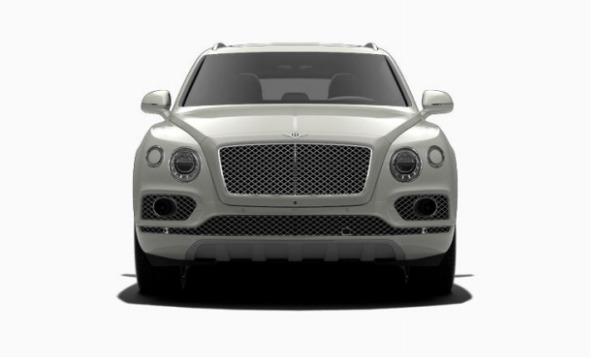 Used 2017 Bentley Bentayga for sale Sold at Maserati of Westport in Westport CT 06880 2