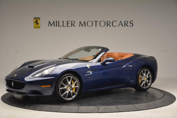 Used 2010 Ferrari California for sale Sold at Maserati of Westport in Westport CT 06880 2