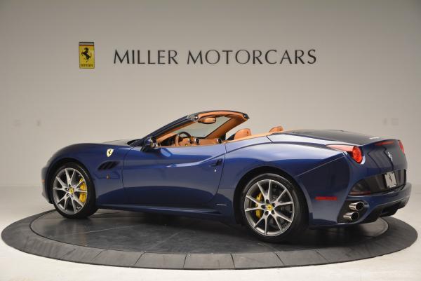 Used 2010 Ferrari California for sale Sold at Maserati of Westport in Westport CT 06880 4