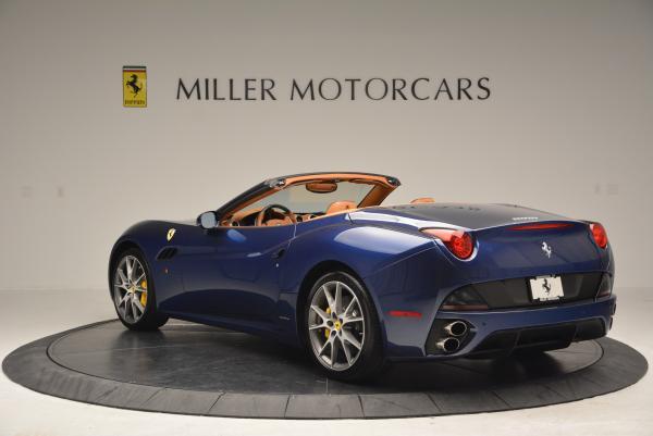 Used 2010 Ferrari California for sale Sold at Maserati of Westport in Westport CT 06880 5
