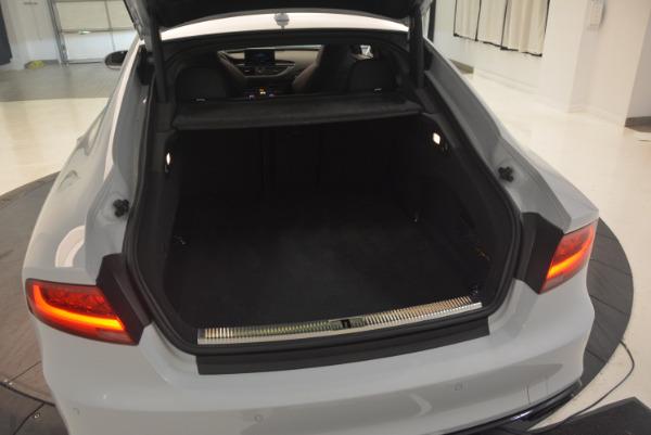 Used 2014 Audi RS 7 4.0T quattro Prestige for sale Sold at Maserati of Westport in Westport CT 06880 18