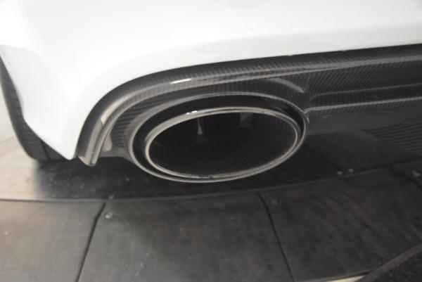 Used 2014 Audi RS 7 4.0T quattro Prestige for sale Sold at Maserati of Westport in Westport CT 06880 20