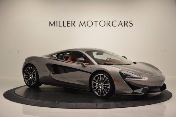 Used 2016 McLaren 570S for sale Sold at Maserati of Westport in Westport CT 06880 10