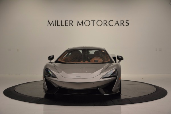 Used 2016 McLaren 570S for sale Sold at Maserati of Westport in Westport CT 06880 12