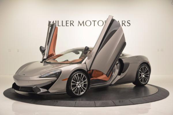 Used 2016 McLaren 570S for sale Sold at Maserati of Westport in Westport CT 06880 14